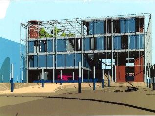 sittingborne cultural centre