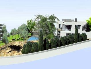 cote d'azur house