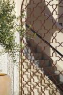 KPG courtyard detail
