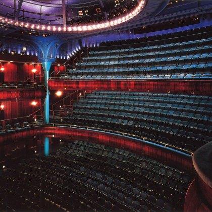 Portland theatre
