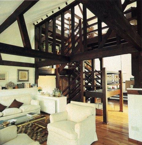 main barn living room