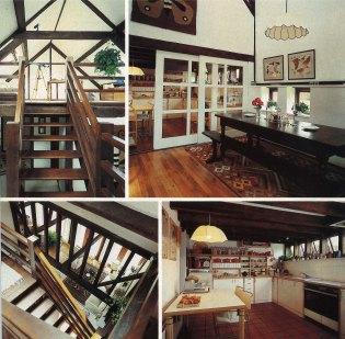 main barn interiors