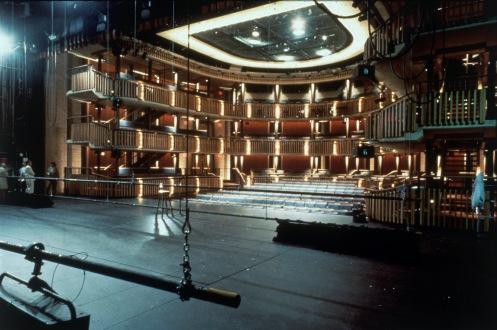Calgary theatre