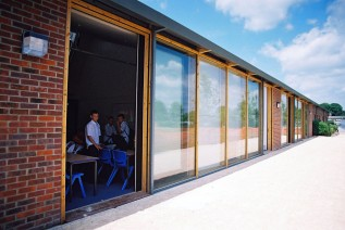 trafalgar School