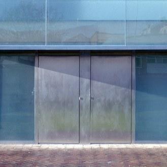 EDS front door