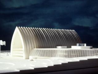 icelandic concert hall