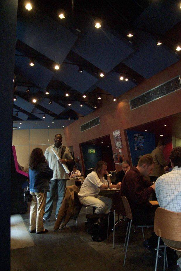 street jazz cafe 220