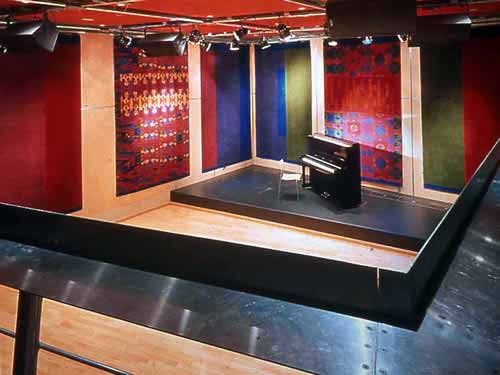studio venue 120