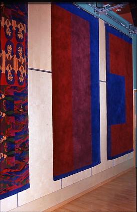 bespoke acoustic carpets