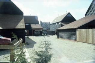 Whiteley Terrace