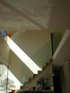 long house sunlight